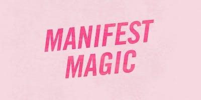 Manifest Magic // Yoga, Meditation & ätherische Öle