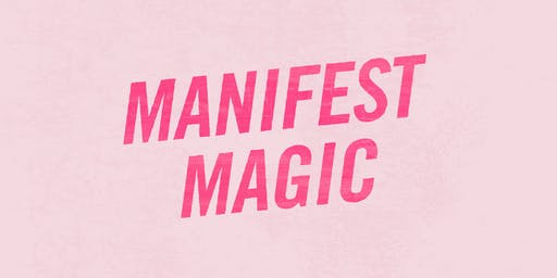 Manifest Magic // Yoga, Meditation & ätherische Öle