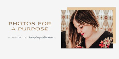 Photos for a Purpose tickets