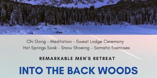 Remarkable Men's Retreat - West Shore, Lake Tahoe