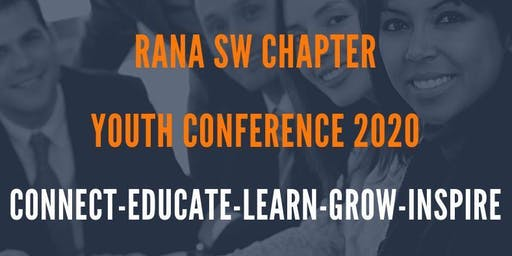 RANASW Youth Conference 2020