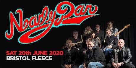 Nearly Dan - A tribute to Steely Dan tickets