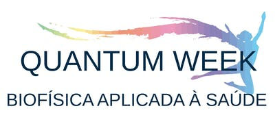 QUANTUM WEEK - 8 EDITION