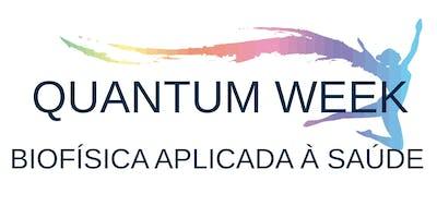 QUANTUM WEEK - 8 EDITION