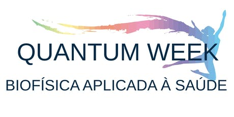 QUANTUM WEEK - 8 EDITION ingressos