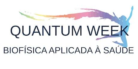 QUANTUM WEEK - 8 EDITION tickets