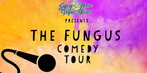 The Fungus Comedy Tour in  Pembroke Pines