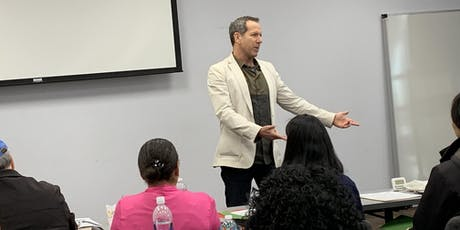 Law Of Attraction Dating & Relationship Success Seminar tickets