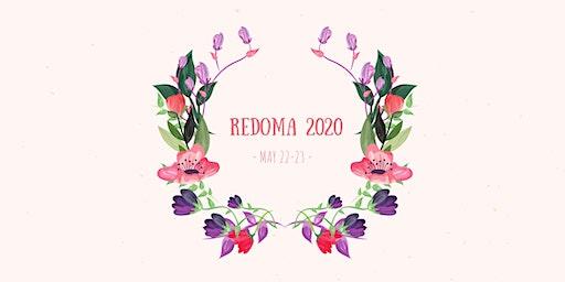 Redoma 2020