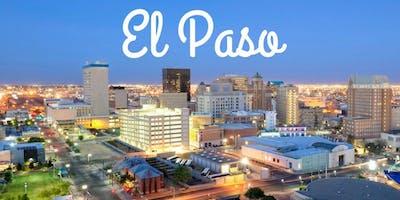 2020 El Paso Career Fair