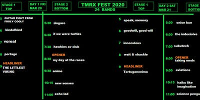 INFINITY FEST 2020