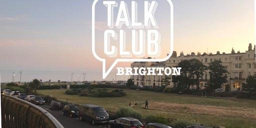 Brighton Talk Club