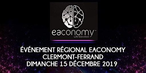 Eaconomy Regional Event Clermont-Ferrand (15 déc)