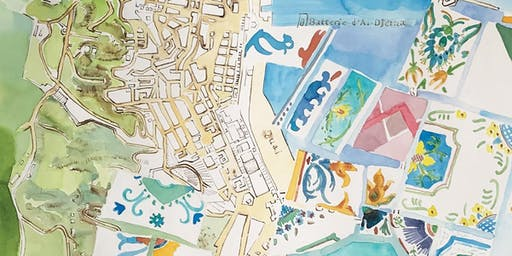 Panel Discussion: Maps as a Communicative Art