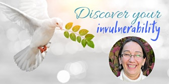 Discover your INVULNERABILITY with Manuela Tornow