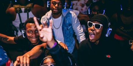 Trap& B Augusta :Silent Night Edition tickets