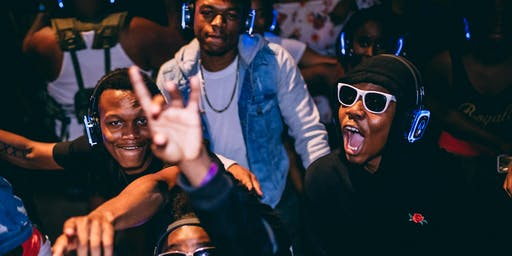 Trap& B Augusta :Silent Night Edition