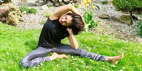 Happy Yin Yoga billets