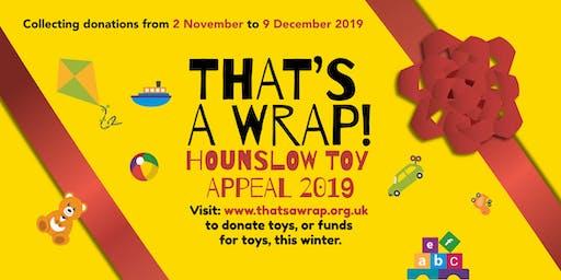 `The Big Community Toy Wrap 2019