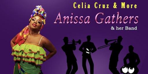 "Havana Nights…""Salute to the Cuban Music"" … Celia Cruz & more!"