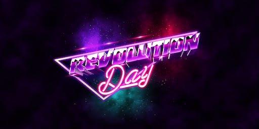 Revolution Day Chapter I