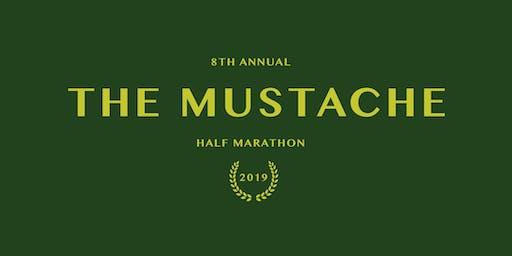 The Mustache Half Marathon