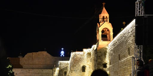 Bethlehem is Caling: A Concert for Advent
