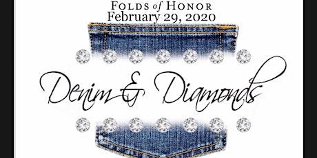 Denim and Diamonds Gala tickets