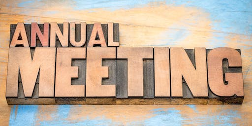 Norwin S. and Elizabeth N.Bean Foundation Annual Meeting