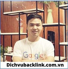 Dịch Vụ Backlink logo