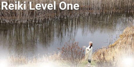 Kelowna: Usui Reiki Level 1 Certification tickets