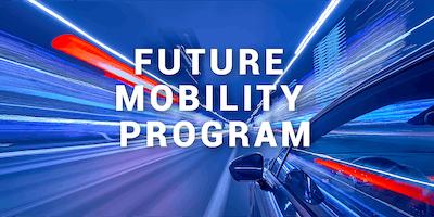 Future Mobility Designer