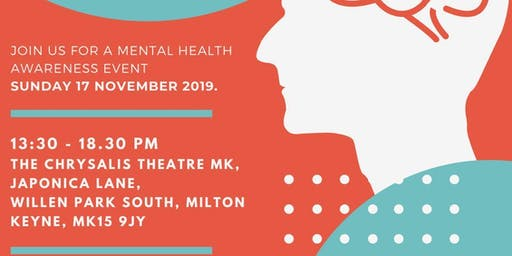 Mental Health Awareness Event