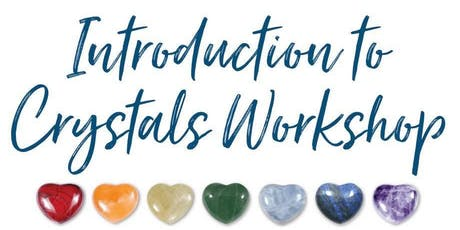 Meet me in LA - Crystals and Chakras Workshop tickets