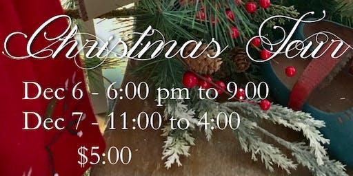 Christmas in Mt Pleasant