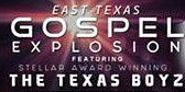 East Texas Gospel Explosion