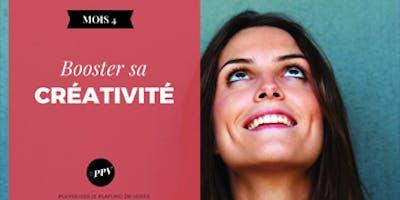 #PPV LOFT Booster sa Créativité - Paris