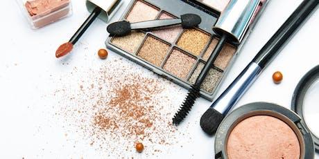 Makeup Masterclass entradas