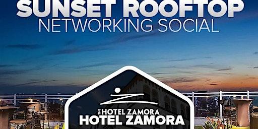 ST.PETE OCEAN VIEW ROOF TOP NETWORKING SOCIAL!