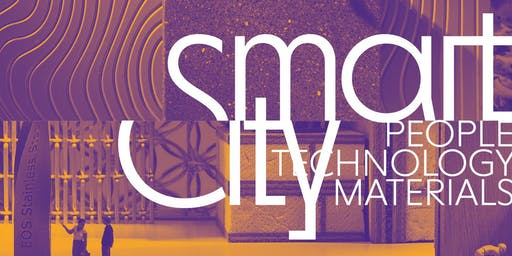 BookCity19: Smart City: People, Technology & Materials