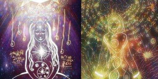 Magical Portals: Light Language Edition