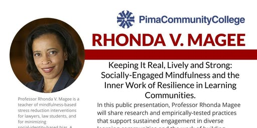 RHONDA V.MAGEE