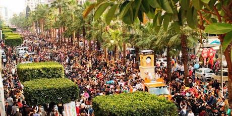 International Orange Blossom Carnival tickets