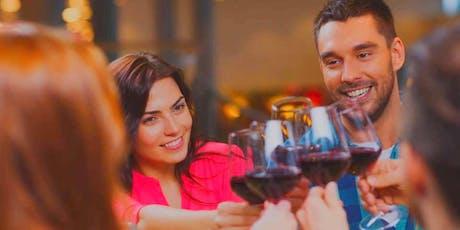Festival of Wine - Glasgow Wine Tasting 2020 tickets