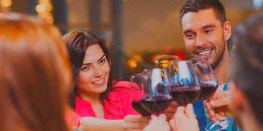 Festival of Wine - Glasgow Wine Tasting 2020