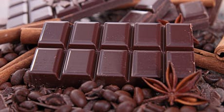 Spring Green Community Library's Chocolate Lab - A Chocolate Tasting Event - 2020 tickets