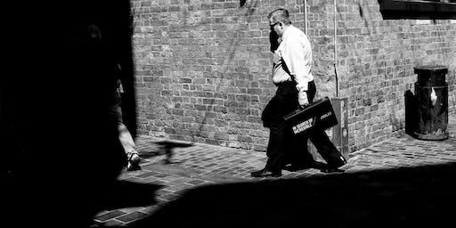 Manchester Photowalk
