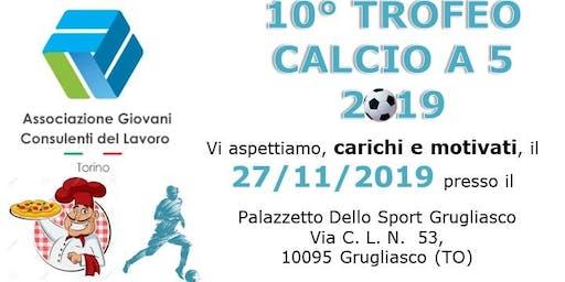 Cena AGCDL Torino