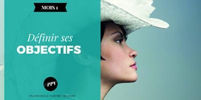 #PPV LOFT Définir ses Objectifs - Paris
