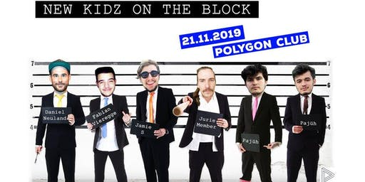 New Kidz on the Block